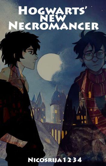 Hogwarts' New Necromancer