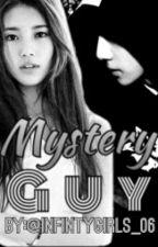 MYSTERY GUY by InfinityGirls_06