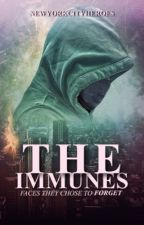 The Immunes by new_york_city_heroes