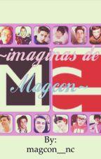 Imaginas de MagCon by magcon__nc