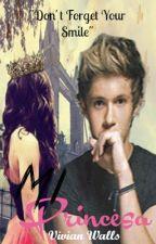 Mi Princesa (Niall Horan) by VivianWalls