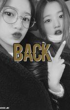 Back ✦ Annyeongz by Massejie