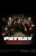 Payday: The Heist - Heist 1: First World Bank - Part 1: Infiltrate and Collect by bryceaston