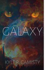 Galaxy by KentuckyPriedChicken