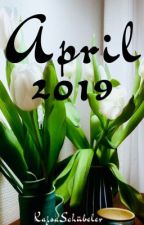 April 2019 by KajsaSchubeler