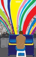 Türkiye LGBTİ. by cemoevren