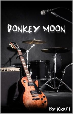 Donkey Moon by Kraftplay