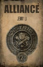 Alliance (A Hunger Games Story) by AllForKindness