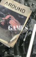 GAMES by chaesangel