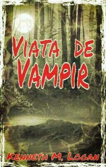 Viata de Vampir