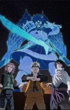 Naruto's adventure by xXYami-SukehiroXx