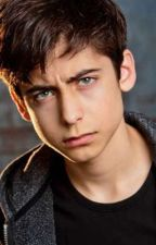 Aidan Gallagher/ Nicky harper/ Number Five x reader oneshots  by amberfrost32