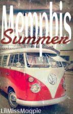 Memphis Summer by LilMissMagpie