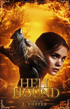 Hell Hound | Legacies (coming soon)  by hurricanekarma
