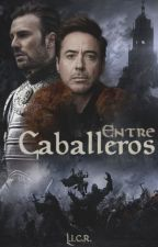 Entre Caballeros (STONY) by GameKyuLi