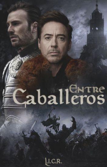 Entre Caballeros (STONY)