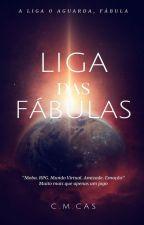 Liga das Fábulas by Marcellocas
