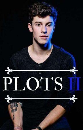 Plotshop - parte II by fallforYourlarry