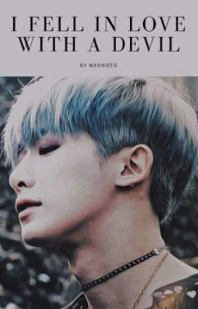[ I Fell In Love With A Devil • Wonho ] by A-teeziny
