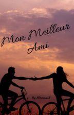 Mon Meilleur Ami by memou13