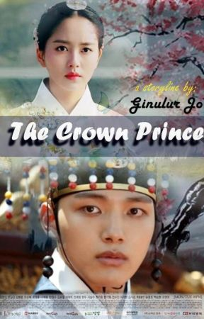 The Crown Prince (Dalam Proses Terbit) by LoveyChelsea