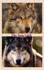 The New Girls by Unordinary_Writer98