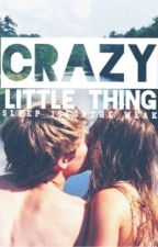 That Crazy Little Thing*MAYJOR EDITING/ON HOLD* by SLEEP_ISFORTHE_WEAK