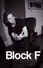 block f ◆ luke hemmings by maorigod
