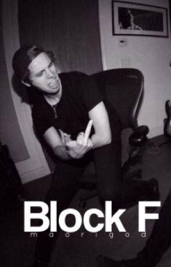 block f ◆ luke hemmings