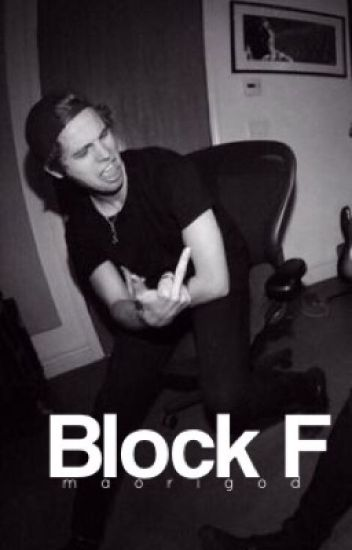 block f ◆ luke hemmings