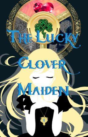 The Lucky Clover Maiden~ Black Clover x OP!Fem!OC by epicface752