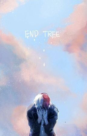 End Tree by Neasy-love