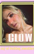 glow [s. rogers] by fxckybucky