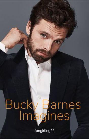 Bucky Barnes Oneshots - fangirling224 - Wattpad