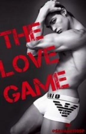 The Love Game ( a Cristiano Ronaldo Fanfiction) by savage110sp
