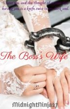 {On Hiatus} The Boss's Wife: a Harry X Voldemort|Tom by MidnightNinja27