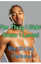 The Thug I Didn't Know I Loved(BoyxBoy) by shaderick_