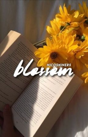 blossom ↣ joshler by nicosniners