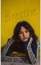 BREATHE - Marlene McKinnon  by AprilSlytherin