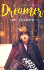 •~/|DREAMER|\~• [JJK] by KSY_JIKOOKMIN