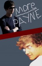 More Payne (Liam Payne fan fiction) by ahh-hayesgrier