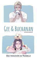 Gee & Buchanan » Stucky by Yezabelle