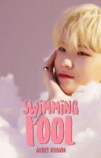 Swimming Fool  by papisongo