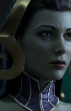 War of the Spark: Liliana's Legacy by Wolfspelle