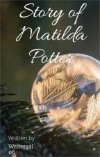 Story of Matilda Potter by angelamicheala