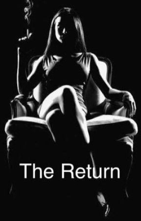 The Return (Book #2)  by Itzjustmeyuli