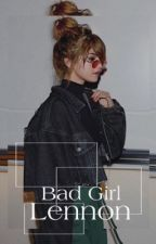 Bad Girl Lennon by getsholywater