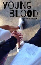 young blood - z.m by jaytheflyingbird