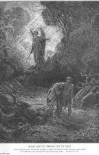 Paradise Lost - John Milton by ljosio