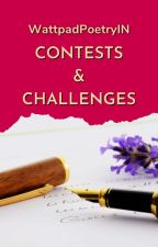 PoetryIN Contest Book by PoetryIN